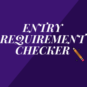 Entry Requirement Checker