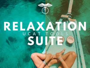 UCAT Tools Relaxation Suite